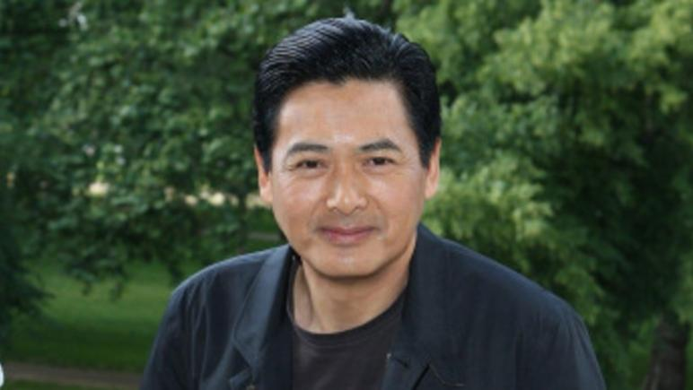 Actor Chow Yun-Fat explains why he plans to leave his entire fortune to charity