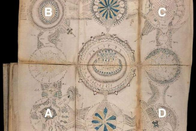 Voynich manuscript, the most mysterious medieval text, cracked after 600 years