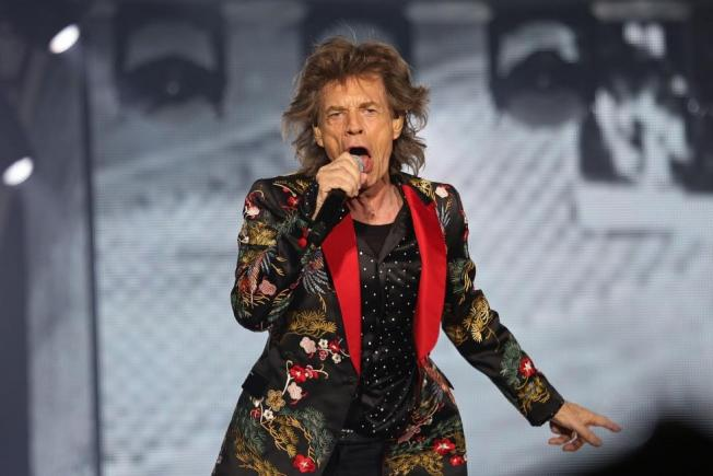 Moves from Jagger, after heart surgery. Mick Jagger's dancing video sends fans into a frenzy