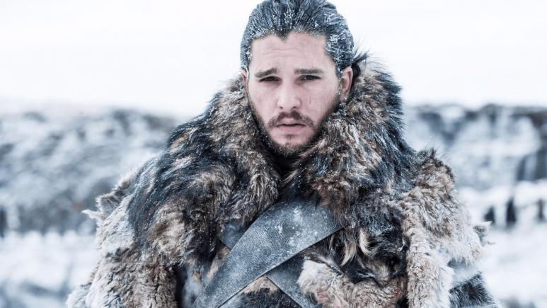 Kit Harington tells Game of Thrones Haters to 'Go f*** themselves'