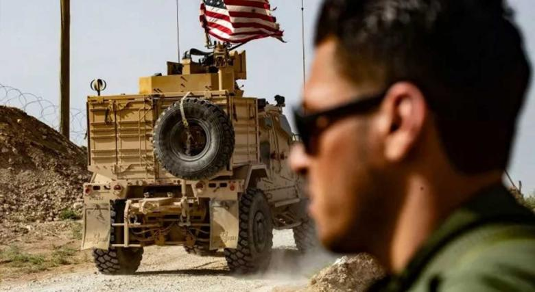 Turkey bomb US Special Forces in Syria attack, apparently by mistake