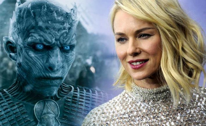 Game of Thrones prequel starring Naomi Watts has been dropped by HBO