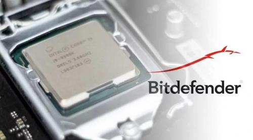 "BitDefender. Intel has a vulnerability in their processors that is ""impossible"" to fix"