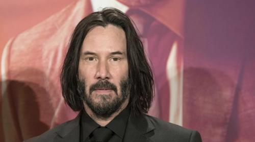 What happens after we die? Keanu Reeves' profound answer becomes viral hit -video