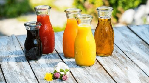 Study: Drinking too much fruit juice increases risk of early death