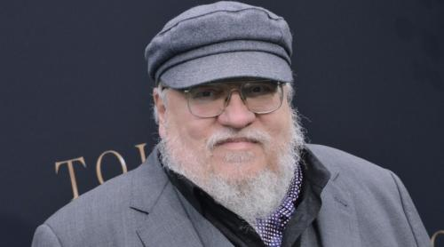 George R.R. Martin says ending in books will be different from GoT series