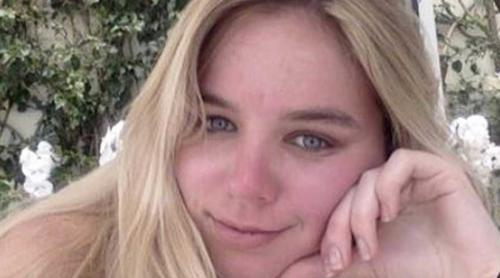Saoirse Kennedy Hill, granddaughter of Robert F Kennedy, dies